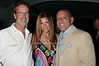 Chris Robbins, Jennifer Martucci, Patrick Martucci<br /> photo by Rob Rich © 2010 robwayne1@aol.com 516-676-3939