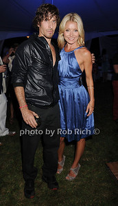 Steven Klein, Kelly Ripa photo by Rob Rich © 2007 robwayne1@aol.com 516-676-3939