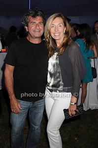 Jerry DeCrosta, Diane Fellows photo by Rob Rich © 2010 robwayne1@aol.com 516-676-3939