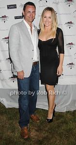 Brian Dubynsky, Mary Rivas