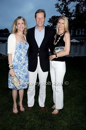 Patricia Glass, Karl Kreiger, Krista Kreiger photo by Rob Rich © 2010 robwayne1@aol.com 516-676-3939