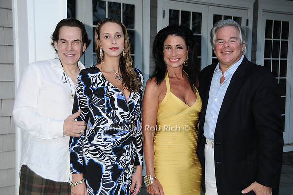 R.Couri Hay,Jamie Jo Harris, Donna Soloway, Dick Soloway