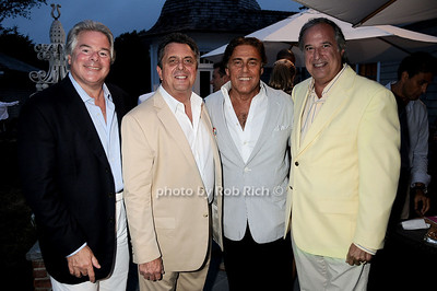 Dick Soloway, Frank Rella, Arnie Rosenshein,Stewart Lane photo by Rob Rich © 2010 robwayne1@aol.com 516-676-3939