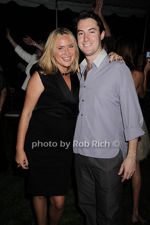 Ryan Freedman,  Angelina Anisimova Freedman photo by Rob Rich © 2010 robwayne1@aol.com 516-676-3939