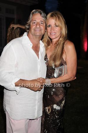 Larry Rosenthal, Sandra Rosenthal photo by Rob Rich © 2010 robwayne1@aol.com 516-676-3939