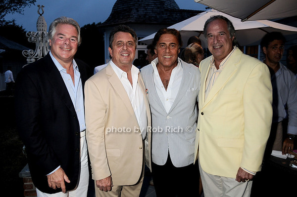 Dick Soloway, Frank Rella, Arnie Rosenshein,Stewart Lane