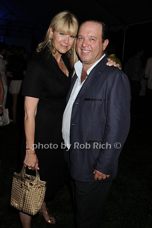 Marcy Warren, Michael Warren