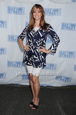 "Jill Zarin attends the Baystreet Theatre ""Rock the Dock"" Summer Gala Benefit on Long Wharf in Sag Harbor on July 17, 2010.photo by Rob Rich/SocietyAllure.com"