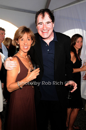 Jane Scandurra, Richard Kind