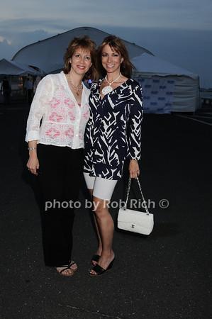Lisa Wexler, Jill Zarin