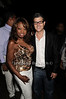 Star Jones, Frank Cilione<br /> photo by Rob Rich © 2010 robwayne1@aol.com 516-676-3939
