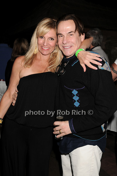 Rona Landman, R.Couri Hay<br /> photo by Rob Rich © 2010 robwayne1@aol.com 516-676-3939