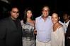 Tres Gaines, A/lison Hawkins, Herb Wilson, Crystal Rodriguez<br /> photo by Rob Rich © 2010 robwayne1@aol.com 516-676-3939