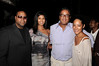 Tres Gaines, A/lison Hawkins, Herb Wilson, Crystal Rodriguez<br /> photo by Rob Rich © 2010 robwayne1@aol.com 516-676-3939