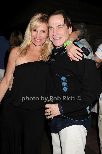 Rona Landman, R.Couri Hay<br /> photo by Rob Rich © 2010 robwayne1@aol.com 516-676-3939