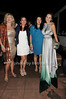 Paola Rosenshein, Annie Falk,  Susan Shin, Beata Bohman<br /> photo by Rob Rich © 2010 robwayne1@aol.com 516-676-3939