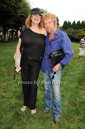 Geraldine Newman, Kevin Conway<br /> photo by Rob Rich © 2010 robwayne1@aol.com 516-676-3939
