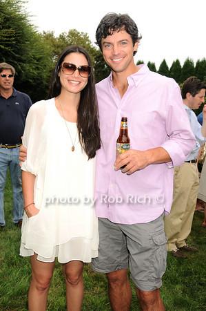 Jess Tran, Jared Tran<br /> photo by Rob Rich © 2010 robwayne1@aol.com 516-676-3939