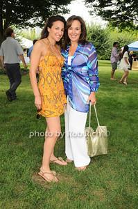 Elaina Scotto, Rosanna Scotto photo by Rob Rich © 2010 robwayne1@aol.com 516-676-3939