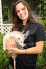 Mandy Capuano, Marci (Opossum)<br /> photo by Rob Rich © 2010 robwayne1@aol.com 516-676-3939