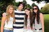 Ashley Stern, Andrew Warren, Sarah Burris, Kate Resnick<br /> photo by Rob Rich © 2010 robwayne1@aol.com 516-676-3939