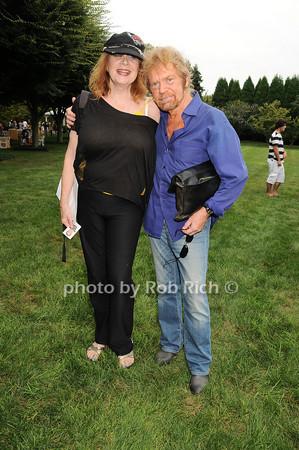 Geraldine Newman, Kevin Conway<br /> photo by Rob Rich © 2010 robwayne1@aol.com 516-676-3939
