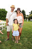 Richie Notar, Harlow Notar, Jane Notar<br /> photo by Rob Rich © 2010 robwayne1@aol.com 516-676-3939