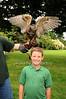 Kilalla (Great Horned Owl), Gregg <br /> photo by Rob Rich © 2010 robwayne1@aol.com 516-676-3939