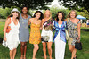 Lynn Levy ,Mireya D'Angelo, Elaina Scott, Elizabeth Sample, Rosanna Scotto, Roberta Post<br /> photo by Rob Rich © 2010 robwayne1@aol.com 516-676-3939