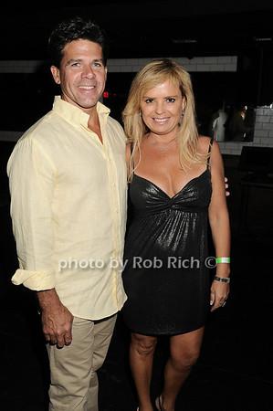 Bill Carmack, Amelia Doggwiler<br /> photo by Rob Rich © 2010 robwayne1@aol.com 516-676-3939