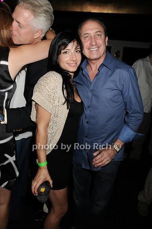 Kristin Hanson, Steve Boxer<br /> photo by Rob Rich © 2010 robwayne1@aol.com 516-676-3939