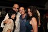 Kristin Hanson, Bobby Zarin, Steve Boxer, Helen Penza<br /> photo by Rob Rich © 2010 robwayne1@aol.com 516-676-3939