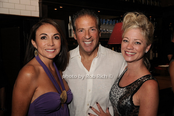 Maria Elena Christensen, Glenn Myles, Sarah Salaf<br /> photo by Rob Rich © 2010 robwayne1@aol.com 516-676-3939