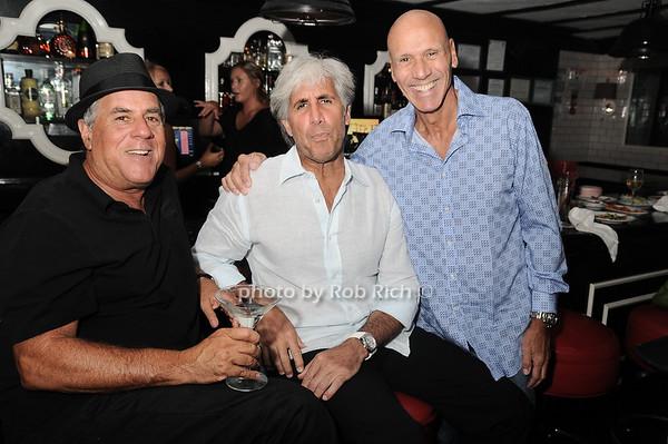 Alan Lieberman, Alan Helene, Joel Wernick<br /> photo by Rob Rich © 2010 robwayne1@aol.com 516-676-3939