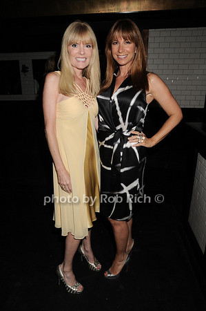 Colleen Rein, Jill Zarin<br /> photo by Rob Rich © 2010 robwayne1@aol.com 516-676-3939