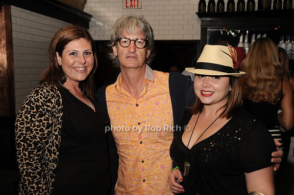 Meghan Ruddy, Ermano Littrati, Jane Pfeiffer<br /> photo by Rob Rich © 2010 robwayne1@aol.com 516-676-3939