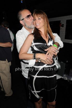 Bobby Zarin, Jill Zarin<br /> photo by Rob Rich © 2010 robwayne1@aol.com 516-676-3939