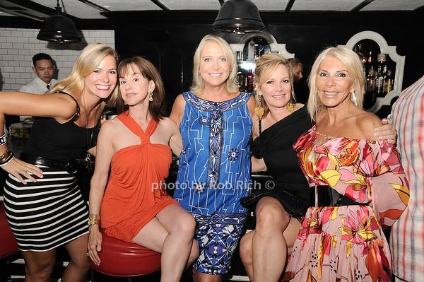 Jessica Anderson,Diane Lieberman,Suzan Kremer, Marla Helene<br /> photo by Rob Rich © 2010 robwayne1@aol.com 516-676-3939