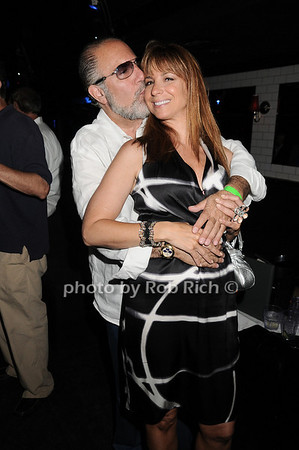 Bobby Zarin, Jill Zarin<br /> photo by Rob Rich © 2010 robwayne1@aol.com 516-676-3939