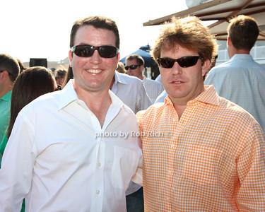 Pat Ross, Andrew Levine
