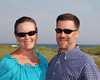 Colleen Mahon, Malachy Mahon<br /> photo by P.Maklary for Rob Rich © 2010 robwayne1@aol.com 516-676-3939