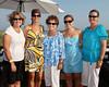 Kerry McIntyre, Becky Donahue, Mary Donahue, Mora Donahue, Colleen Mahon