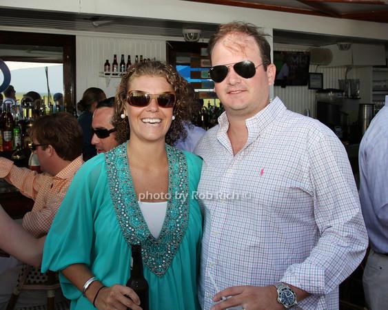 Kate Crowley, Tim Crowley