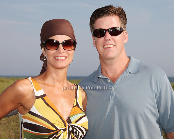 Becky Donahue, Jack Donahue