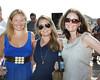 Liz Riebling, Meghan McDonough, Eileen Riebling