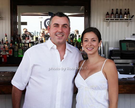 Eric O'Neill, Lindsey O'Neill