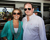 Kate Crowley, Tim Crowley<br /> photo by P.Maklary for Rob Rich © 2010 robwayne1@aol.com 516-676-3939