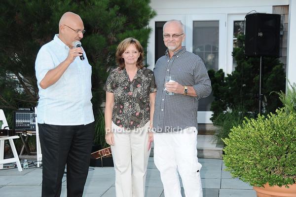 Jesse Ramos, Elizabeth Jones, Wayne Jones<br /> photo by Rob Rich © 2010 robwayne1@aol.com 516-676-3939