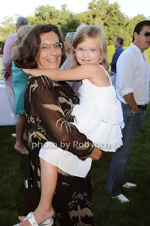 Amy Rhodes, Claire Duggan<br /> photo by Rob Rich © 2010 robwayne1@aol.com 516-676-3939