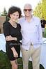 Lana Jokel, Len Fogge<br /> photo by Rob Rich © 2010 robwayne1@aol.com 516-676-3939